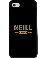 Neill Legacy Phone Case tile