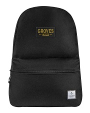 Groves Legacy Backpack thumbnail