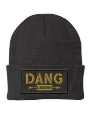Dang Legend Knit Beanie front