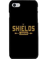 Shields Legend Phone Case thumbnail