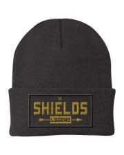Shields Legend Knit Beanie front