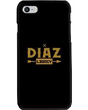 Diaz Legacy Phone Case tile