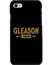 Gleason Legend Phone Case thumbnail