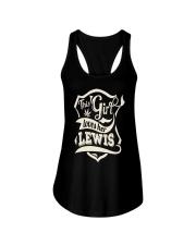 LEWIS 07 Ladies Flowy Tank tile