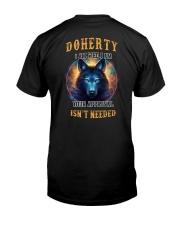 DOHERTY Rule Classic T-Shirt thumbnail