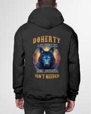 DOHERTY Rule Hooded Sweatshirt garment-hooded-sweatshirt-back-01