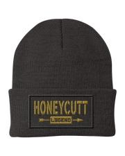 Honeycutt Legend Knit Beanie front