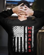 Morales 001 Crewneck Sweatshirt apparel-crewneck-sweatshirt-lifestyle-03