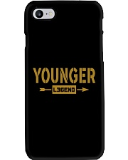 Younger Legend Phone Case thumbnail