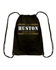 HUSTON Drawstring Bag tile