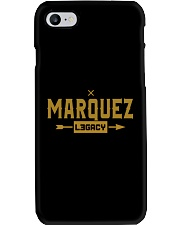 Marquez Legacy Phone Case thumbnail