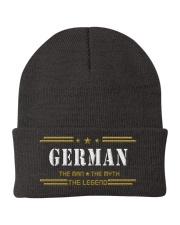 GERMAN Knit Beanie thumbnail