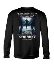 STRINGER Storm Crewneck Sweatshirt thumbnail