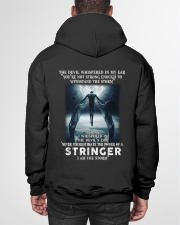 STRINGER Storm Hooded Sweatshirt garment-hooded-sweatshirt-back-01