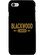 Blackwood Legend Phone Case thumbnail