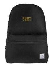 Ruby Legend Backpack thumbnail