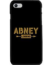 Abney Legend Phone Case thumbnail