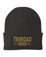 Trinidad Legend Knit Beanie tile
