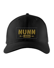 Nunn Legend Embroidered Hat thumbnail