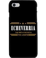 ECHEVERRIA Phone Case thumbnail