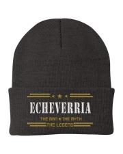 ECHEVERRIA Knit Beanie thumbnail