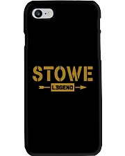 Stowe Legend Phone Case tile