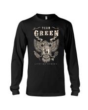 GREEN 05 Long Sleeve Tee thumbnail