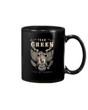GREEN 05 Mug thumbnail