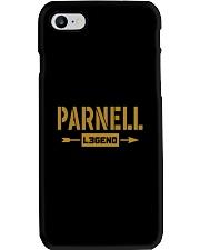 Parnell Legend Phone Case thumbnail
