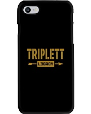 Triplett Legacy Phone Case thumbnail