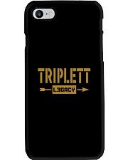 Triplett Legacy Phone Case tile