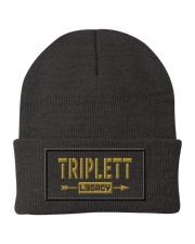 Triplett Legacy Knit Beanie tile