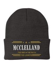 MCCLELLAND Knit Beanie thumbnail