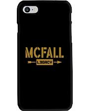 Mcfall Legacy Phone Case thumbnail