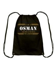 OSMAN Drawstring Bag thumbnail