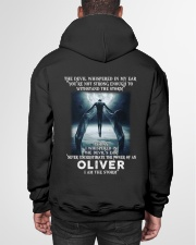 OLIVER Storm Hooded Sweatshirt garment-hooded-sweatshirt-back-01