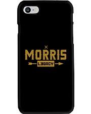 Morris Legacy Phone Case tile