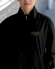 French Legend Lightweight Jacket garment-embroidery-jacket-lifestyle-10