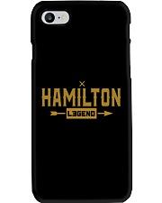 Hamilton Legend Phone Case tile