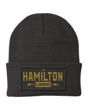 Hamilton Legend Knit Beanie front