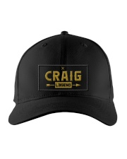 Craig Legend Embroidered Hat thumbnail