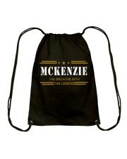 MCKENZIE Drawstring Bag thumbnail