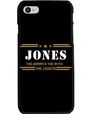 JONES Phone Case thumbnail