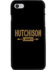 Hutchison Legacy Phone Case thumbnail