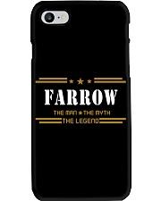 FARROW Phone Case tile