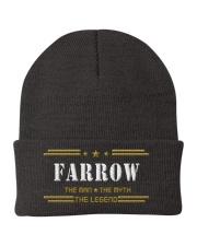 FARROW Knit Beanie tile