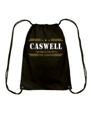 CASWELL Drawstring Bag tile