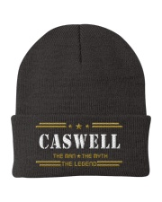 CASWELL Knit Beanie tile