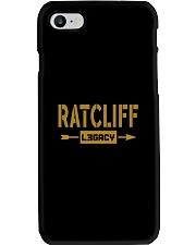 Ratcliff Legacy Phone Case thumbnail