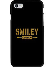 Smiley Legacy Phone Case thumbnail